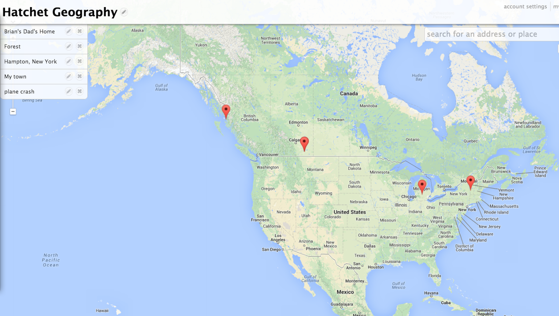 Click On THIS Button To See The Interactive Map That I Created